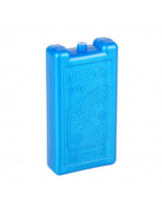 FORNORD Bloc accumulateur de froid bleu 500 ml