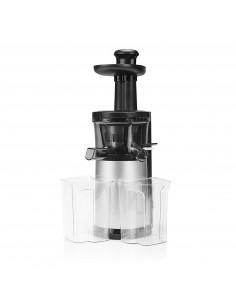 TRISTAR SC-2303 Extracteur de jus 150 W, Noir, Acier Inoxydable