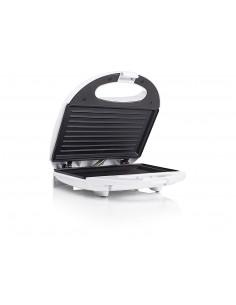 TRISTAR SA-3050 Appareil à Croque-monsieur – Avec plaques de gril 750W