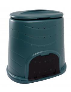 EDA Composteur plastique 450L