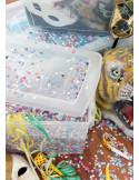KIS OMNI BOX S Vert Transparent 25,5 x 38,5 x 23,5 cm 16L