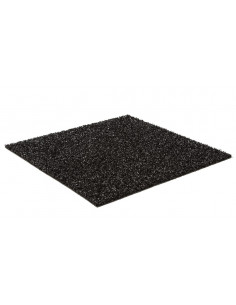 BEAULIEU Moquette gazon artificiel DIAMOND 9025 BLACK 4m