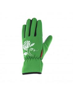 BLACKFOX Gant gripper vert
