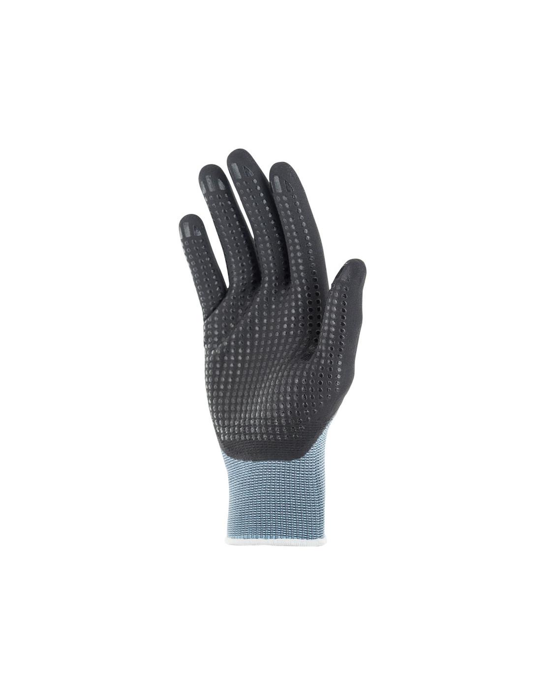 blackfox gants de jardinage tactil noir taille 8 hyper brico. Black Bedroom Furniture Sets. Home Design Ideas