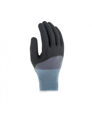 blackfox gants de jardinage tactil noir taille 10 hyper. Black Bedroom Furniture Sets. Home Design Ideas