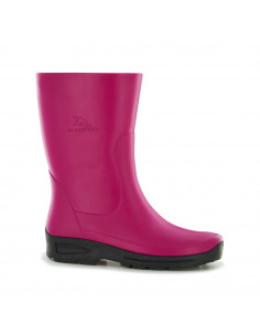 BLACKFOX Demi-botte Family Adulte 41/42 Fushia