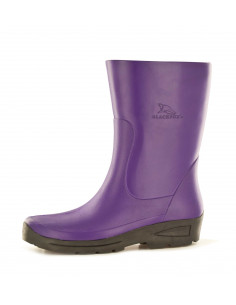 BLACKFOX Demi-botte Family Adulte 37/38 Violet