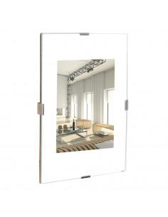 DOZZA Cadre sous verre CLIPS 40 x 60 cm Plexi