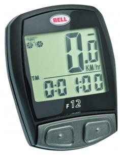 BELL Chronometre velo