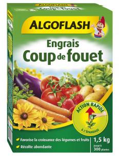 ALGOFLASH Engrais coup de fouet de 1,5 Kg