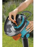 GARDENA Coupe-bordures sur batterie EASY CUT 18/23R 230 mm, 18 V 2,6 Ah