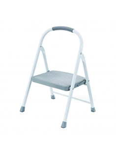 RUBBERMAID Marche pieds 1 marche STEP STOOL