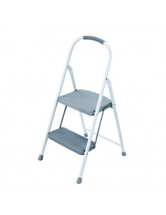 RUBBERMAID Marche pieds 2 marches STEP STOOL