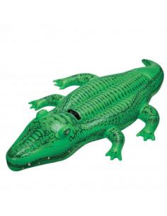 INTEX Crocodile à chevaucher