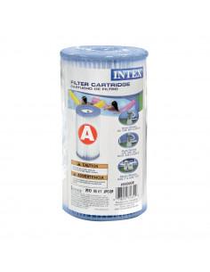 INTEX Cartouche de Filtration A