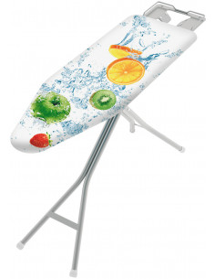 COLOMBO Table à Repasser profi 120 x 40 cm