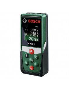 BOSCH Télémètre laser PLR 30 C