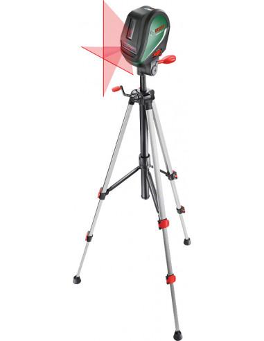 BOSCH UNIVERSALLEVEL 3 Laser Lignes avec trépied