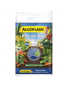 ALGOFLASH Engrais Bleu Universel NovaTec® 5 kg