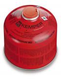 KEMPER Recharge cartouche de gaz rouge 230 g