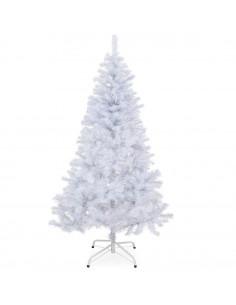 Sapin blanc artificiel H. 150 cm, 329 branches