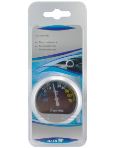 AURILIS Thermometre int.aiguille fd nr