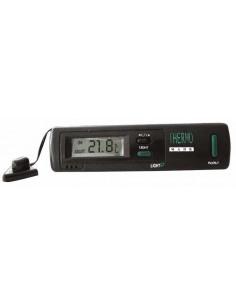AURILIS Thermometre interieur/exterieu