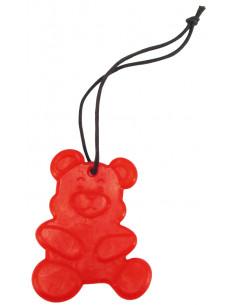 AURILIS Teddy cueillette d'ete/fraise