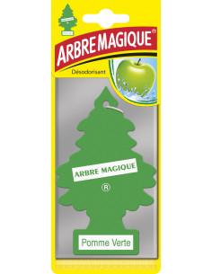 AURILIS Arbre magique pomme verte