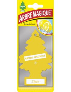AURILIS Arbre magique parfum citron