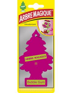 AURILIS Arbre magique parfum bubble gu