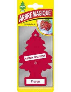 AURILIS Arbre magique parfum fraise