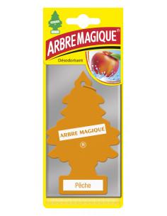 AURILIS Arbre magique orange peche