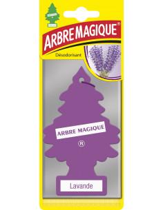 AURILIS Arbre magique lavande