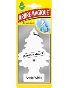AURILIS Arbre magique artic white