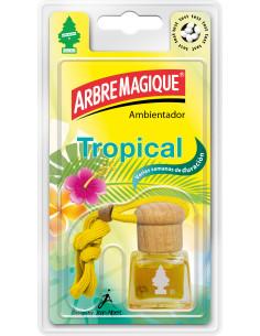 AURILIS Arbre magic parf tropical