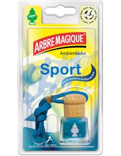 AURILIS Arbre magic parf sport