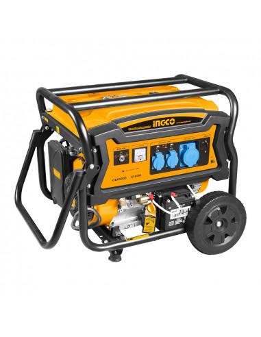 INGCO GE65006 Groupe électrogène 6500W