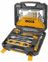 INGCO HKTAC010861 Set d'accessoires outillage 86pcs