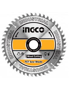 INGCO TSB125423 Lame de Scie Circulaire TCT d254mm