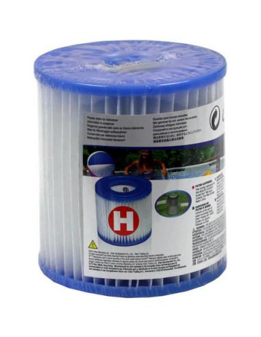 Cartouche de filtration H