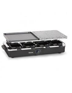 TRISTAR RA-2992 Appareil à raclette 3en1 8 personnes 1400W