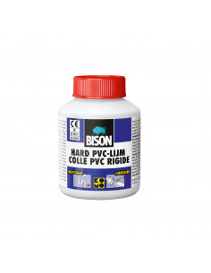 BISON Colle PVC Rigide 100 ml