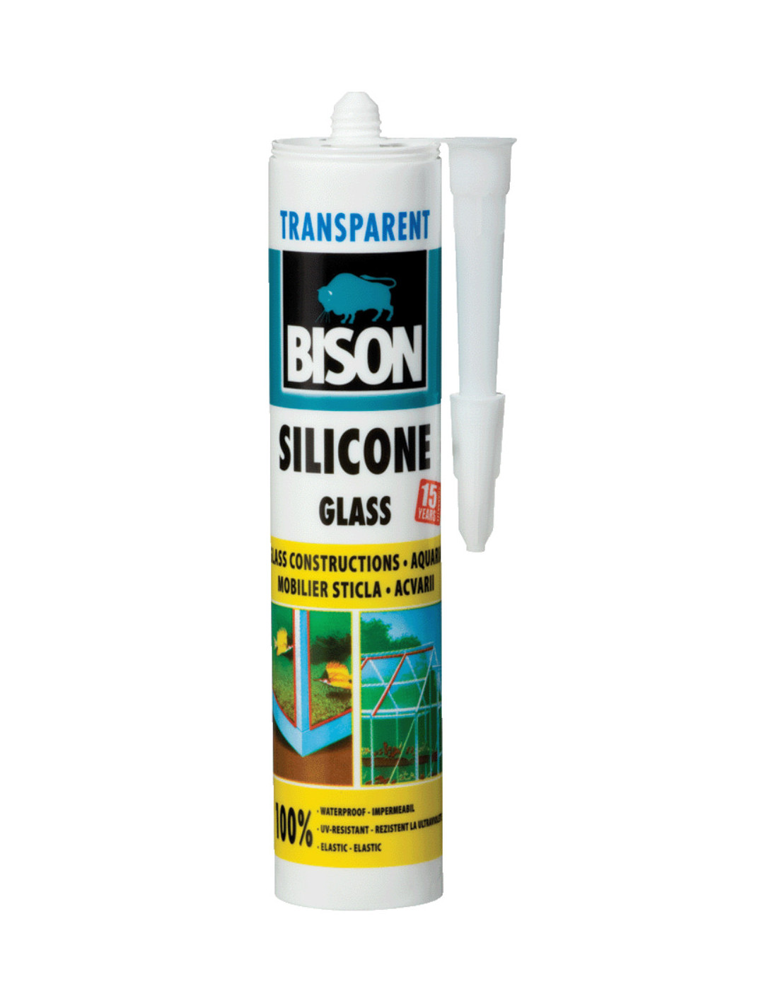 Feuille D Inox À Coller bison silicone glass silicone sealant for glazing