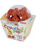 ZOLUX Crunchy Pop Carotte 43 g