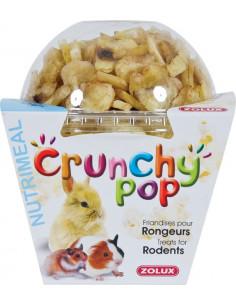 ZOLUX Crunchy Pop Banane 63 g