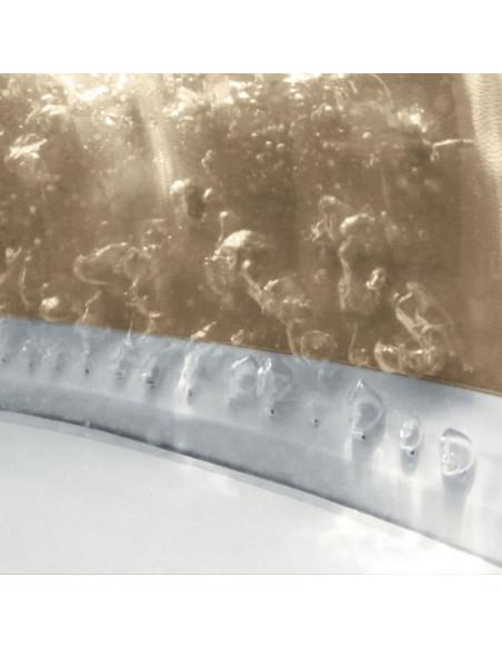 INTEX PureSpa à jets 6 places 140 diffuseurs à bulles