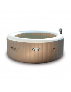 INTEX Pure Spa Bulles Rond 4 places 1,96 x 0,71 m