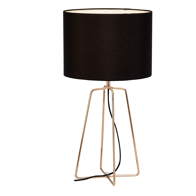 Chevet Brico Poser De Noircuivre 1 À Brilliant Lampe 40w Felicy E14 Hyper Lumière 5jARL4