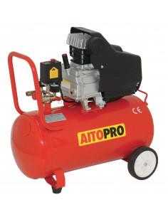 AITOPRO ZB-0.14/8 Compresseur 50 L 2,0 HP